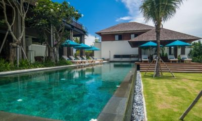 Ambalama Villa Pool Side, Seseh | 7 Bedroom Villas Bali