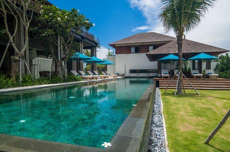 Ambalama Villa Pool Side, Seseh | 7 Bedroom Villas Bali