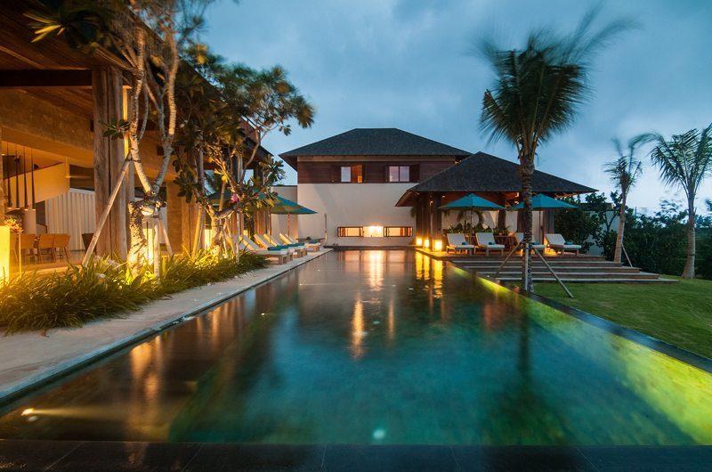 Ambalama Villa Swimming Pool, Seseh | 7 Bedroom Villas Bali