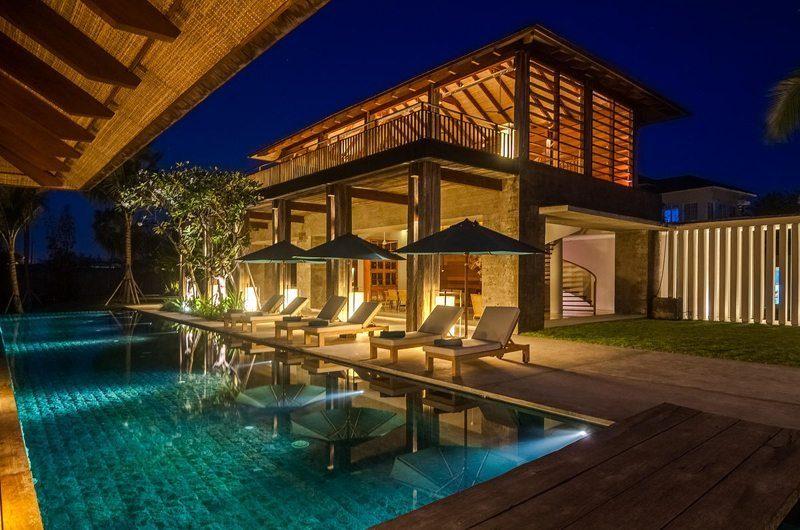 Ambalama Villa Night View, Seseh | 7 Bedroom Villas Bali