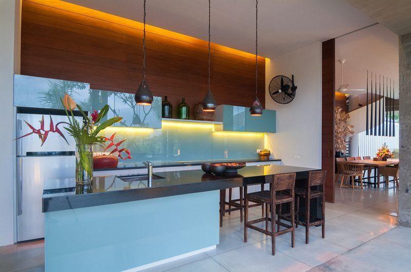 Ambalama Villa Kitchen, Seseh | 7 Bedroom Villas Bali