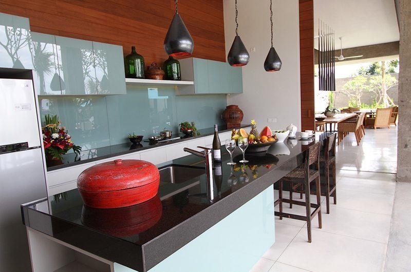 Ambalama Villa Kitchen Area, Seseh | 7 Bedroom Villas Bali