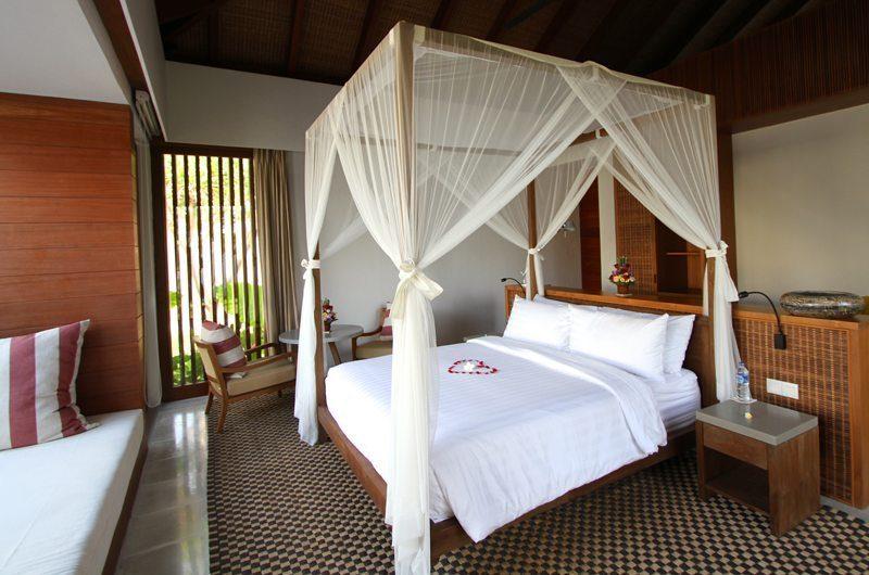Ambalama Villa Bedroom with Seating Area, Seseh | 7 Bedroom Villas Bali