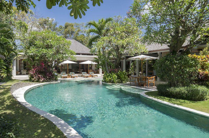 Lataliana Villas Gardens and Pool, Seminyak | 7 Bedroom Villas Bali