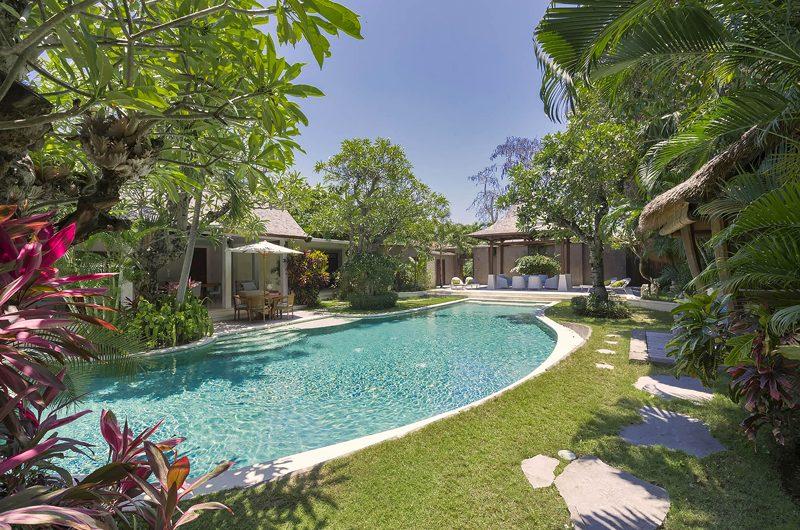 Lataliana Villas Swimming Pool, Seminyak | 7 Bedroom Villas Bali
