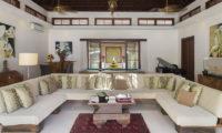 Lataliana Villas Living Area, Seminyak | 7 Bedroom Villas Bali