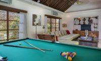 Lataliana Villas Billiard Table, Seminyak | 7 Bedroom Villas Bali