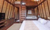 Lataliana Villas King Size Bed with TV, Seminyak | 7 Bedroom Villas Bali