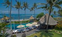 Taman Ahimsa Beachfront, Seseh | 7 Bedroom Villas Bali