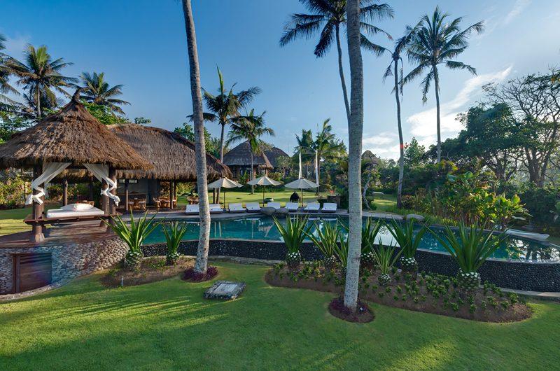 Taman Ahimsa Gardens and Pool, Seseh | 7 Bedroom Villas Bali