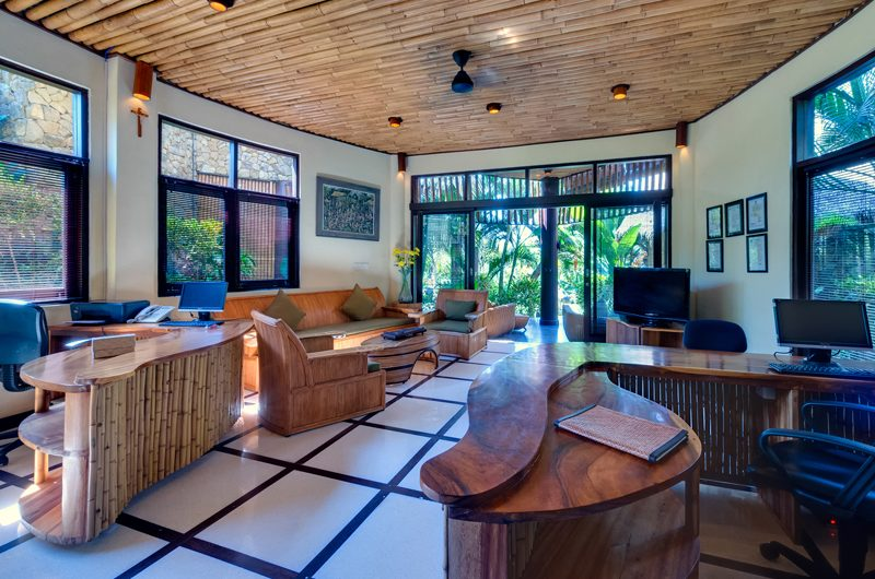 Taman Ahimsa Office Area, Seseh | 7 Bedroom Villas Bali
