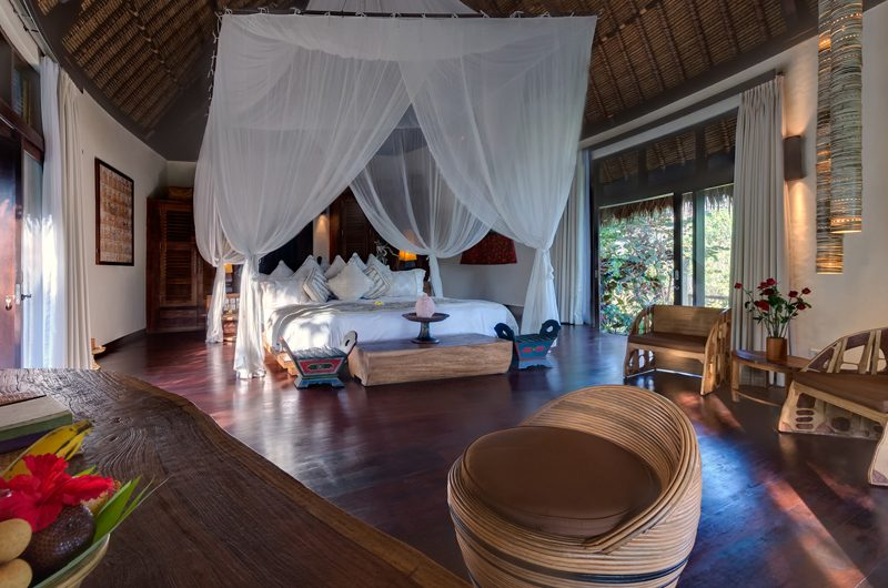 Taman Ahimsa Spacious Bedroom, Seseh | 7 Bedroom Villas Bali