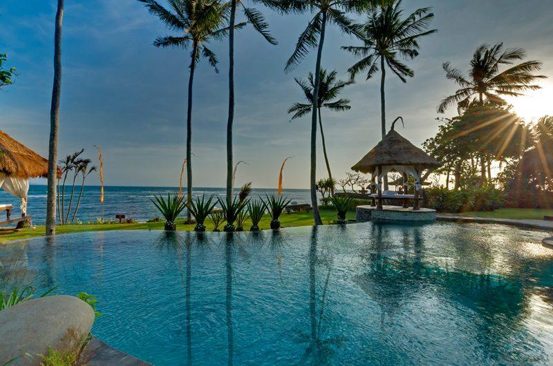 Taman Ahimsa Pool, Seseh | 7 Bedroom Villas Bali