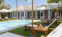 The Cotton House Pool Side, Seminyak | 7 Bedroom Villas Bali