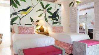 The Cotton House Kids Bedroom, Seminyak | 7 Bedroom Villas Bali
