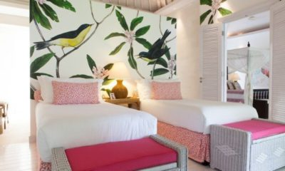 The Cotton House Kids Bedroom, Seminyak | 7 Bedroom Villas Bali
