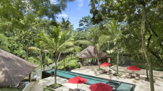 The Sanctuary Bali Swimming Pool, Canggu | 7 Bedroom Villas Bali