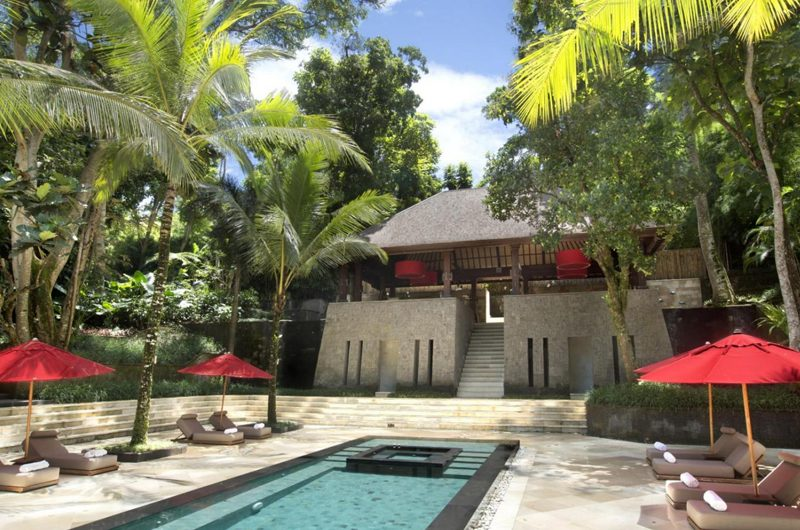 The Sanctuary Bali Pool Side, Canggu | 7 Bedroom Villas Bali