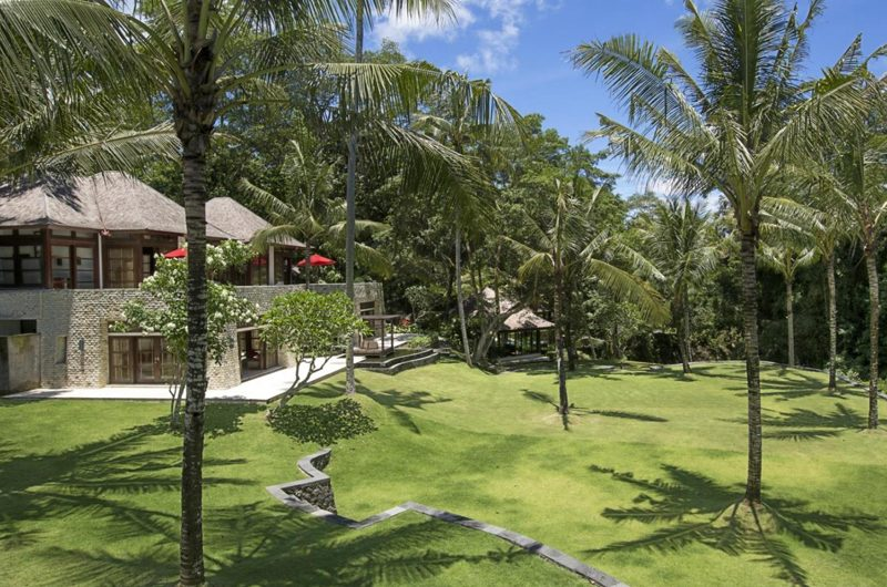 The Sanctuary Bali Gardens, Canggu | 7 Bedroom Villas Bali