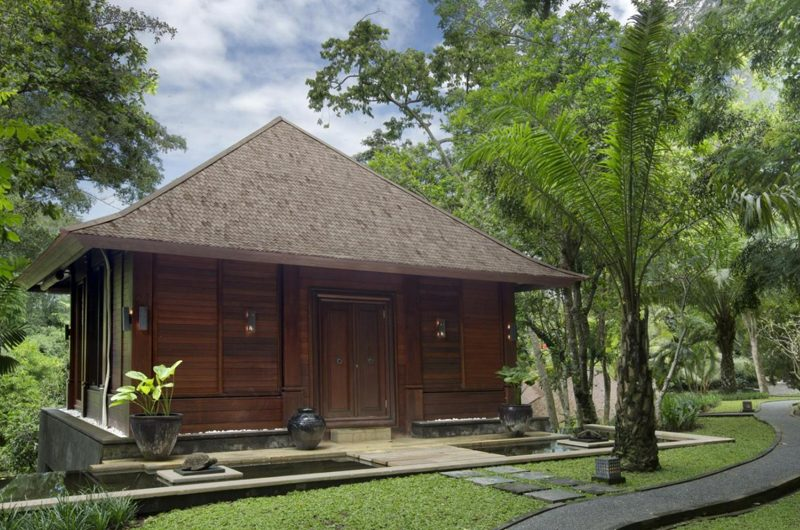 The Sanctuary Bali Outdoor View, Canggu | 7 Bedroom Villas Bali