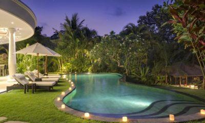 Uma Wana Prasta Night View, Canggu | 7 Bedroom Villas Bali