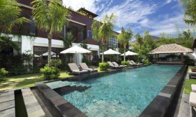 Villa Anam Pool Side, Seminyak | 7 Bedroom Villas Bali