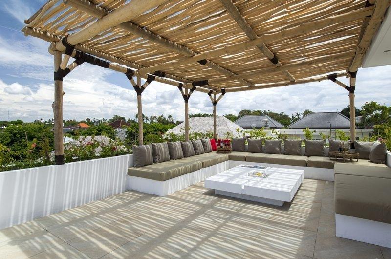 Villa Anam Lounge Area, Seminyak | 7 Bedroom Villas Bali