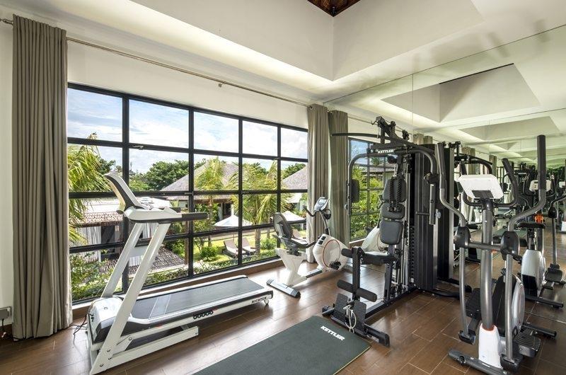 Villa Anam Gym, Seminyak | 7 Bedroom Villas Bali