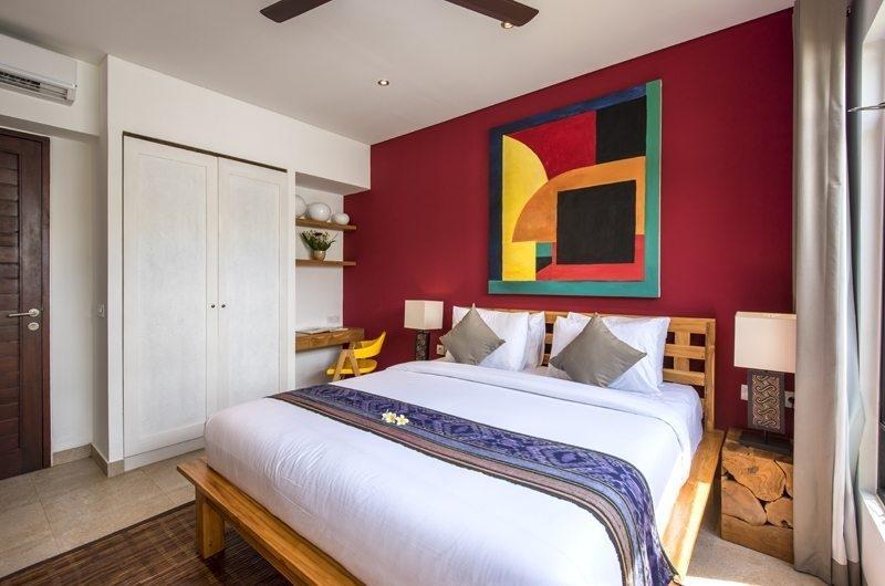 Villa Anam Bedroom, Seminyak | 7 Bedroom Villas Bali