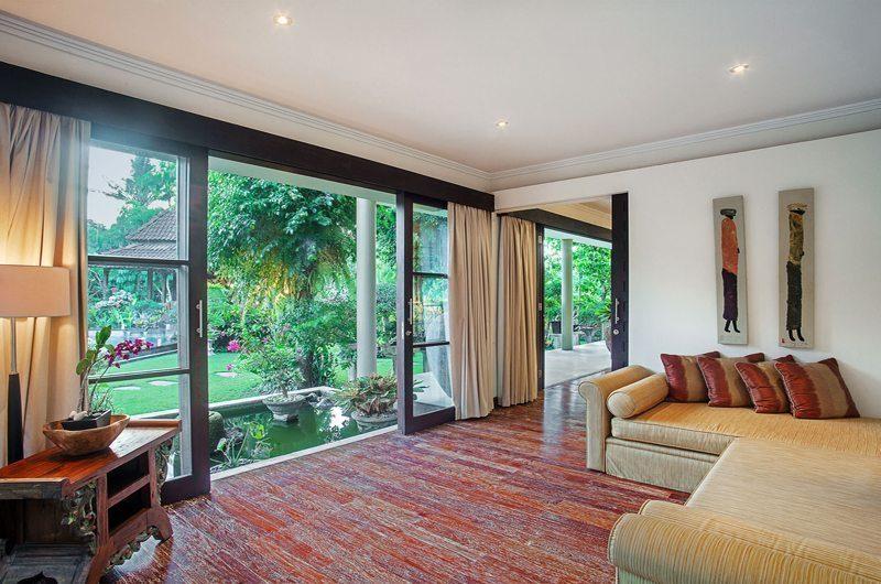 Villa Avalon Bali Lounge Area, Canggu | 7 Bedroom Villas Bali