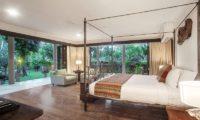Villa Avalon Bali Bedroom with Garden View, Canggu | 7 Bedroom Villas Bali