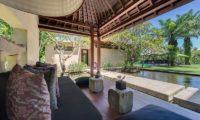 Bendega Villas Lounge Area, Canggu | 7 Bedroom Villas Bali