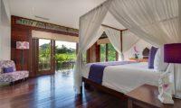 Bendega Villas Bedroom with Outdoor View, Canggu | 7 Bedroom Villas Bali