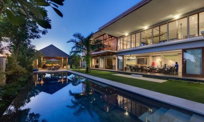 Bendega Villas Swimming Pool, Canggu | 7 Bedroom Villas Bali