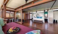 Bendega Villas Bedroom with Sofa, Canggu | 7 Bedroom Villas Bali
