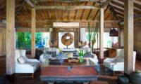 Villa Hansa Indoor Living Area, Canggu | 7 Bedroom Villas Bali