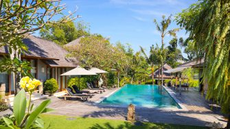 Villa Hansa Pool Side, Canggu | 7 Bedroom Villas Bali