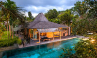 Villa Hansa Exterior, Canggu | 7 Bedroom Villas Bali