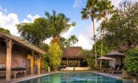 Villa Hansa Swimming Pool, Canggu | 7 Bedroom Villas Bali