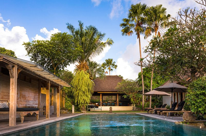 Villa Hansa Swimming Pool, Canggu | 7 Bedroom Villas Bali