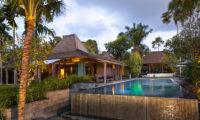 Villa Hansa Gardens and Pool, Canggu | 7 Bedroom Villas Bali