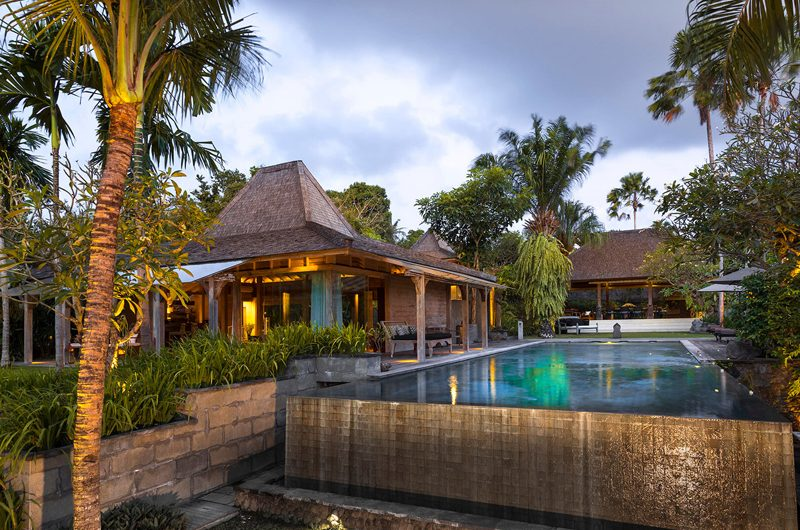Villa Hansa Gardens and Pool, Canggu | 7 Bedroom Villas Bali