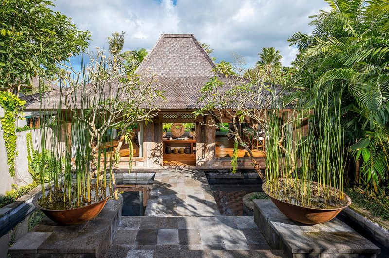Villa Hansa Outdoor View, Canggu | 7 Bedroom Villas Bali