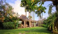Villa Hansa Outdoor Area, Canggu | 7 Bedroom Villas Bali