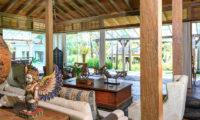 Villa Hansa Living Area, Canggu | 7 Bedroom Villas Bali