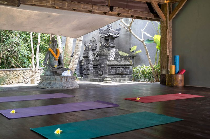 Villa Hansa Yoga Area, Canggu | 7 Bedroom Villas Bali