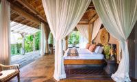 Villa Hansa Bedroom with Garden View, Canggu | 7 Bedroom Villas Bali