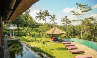 Villa Kembang Gardens and Pool, Ubud | 7 Bedroom Villas Bali