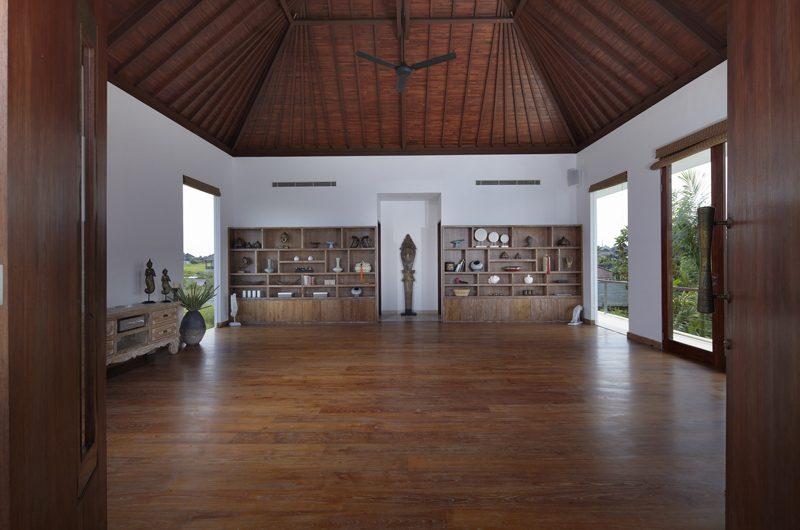 Villa Malaathina Yoga Room, Umalas | 7 Bedroom Villas Bali