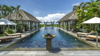 Villa Mandalay Gardens and Pool Seseh | 7 Bedroom Villas Bali